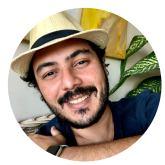Saulo Vieira para a comunidade
